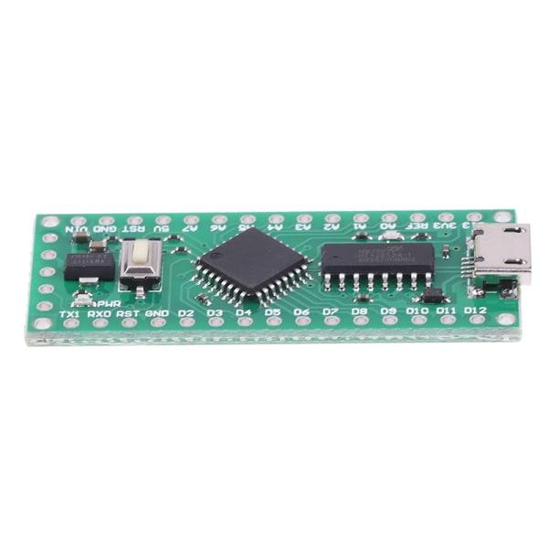 Ersatt chip för arduino NANO V3.0 HT42B534 chip LGT8F328P LQF