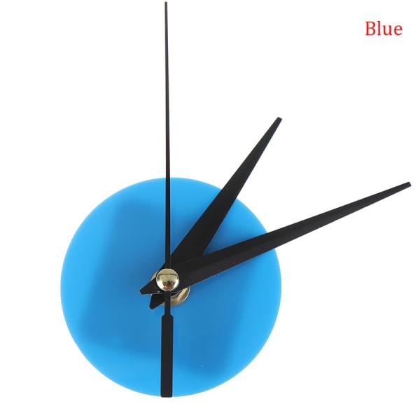 Silent Quartz Watch DIY Wall Clock Movement Mechanism Parts Rep