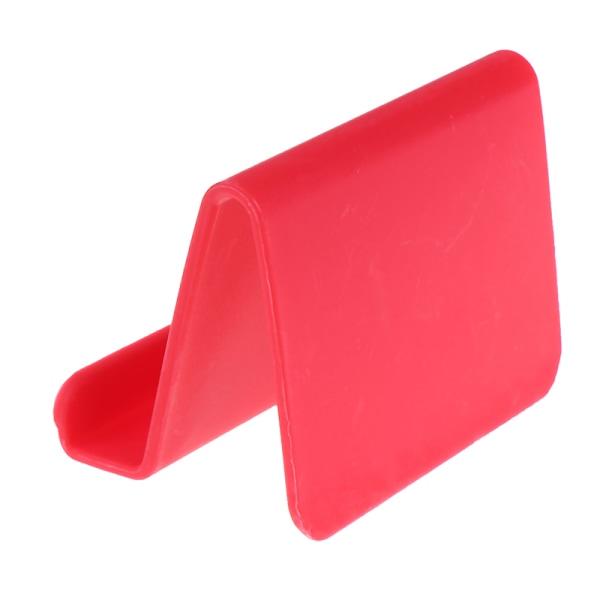 Universal plasthållare stativ bas godisfärg mobil ph