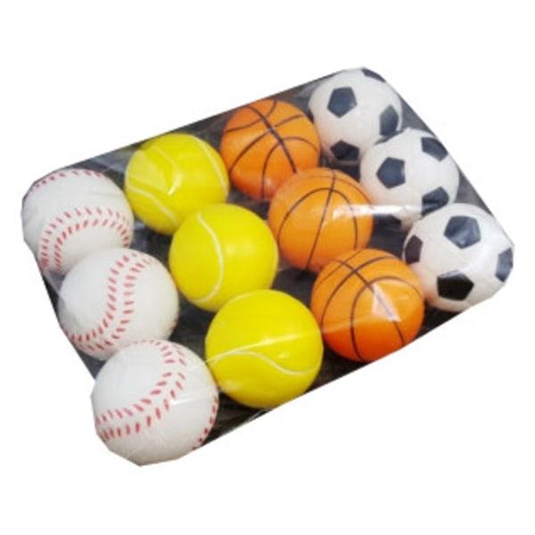 Stressboll Basket