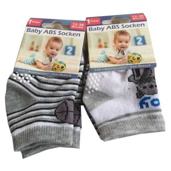Strumpor Baby 2-pack