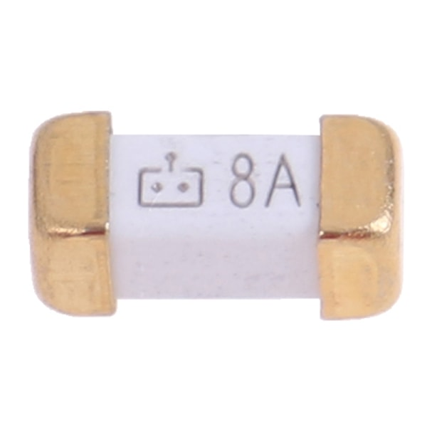 10PCS Gold foot 1808 125v 0451 SMD fast blow ultra-rapid fuses 1 10A 1808