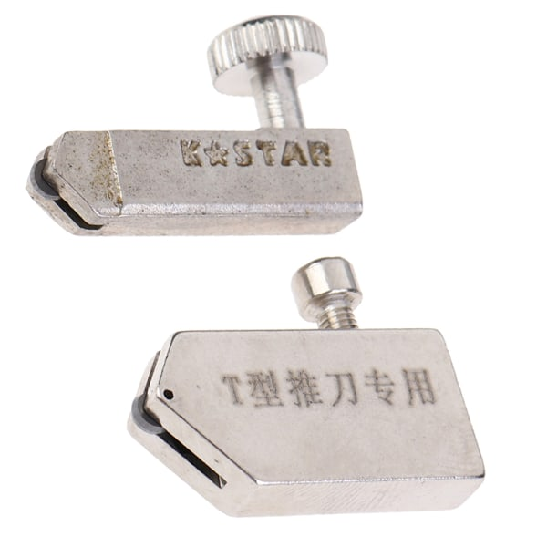 1PC Alloy Glass Straight Cutting Tile Cutter Head Replacement C