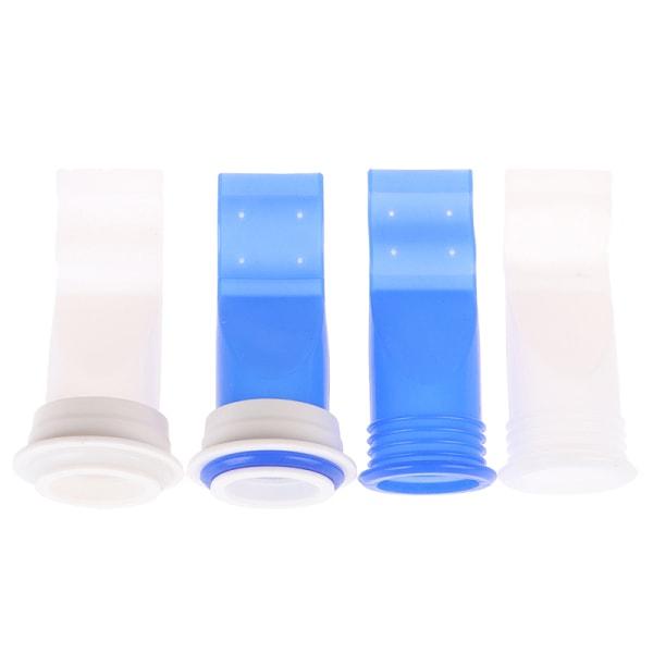 1st Badrum luktbeständigt tätning läckage kärna silikon ner vattendrag