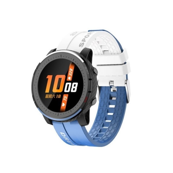 2021 Fashion Dailing Smart Watch Bluetooth-samtal Smartwatch H