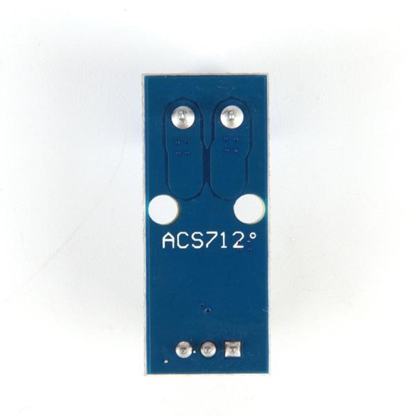 20A ACS712-modul 5V mätområde Strömgivare Hall Board