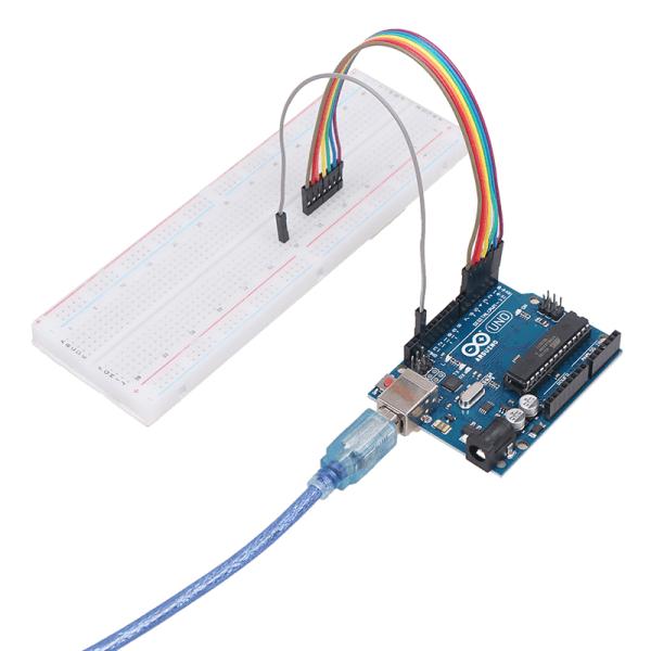 Adeept ultimate starter learning kit set for arduino r3 LCD1602