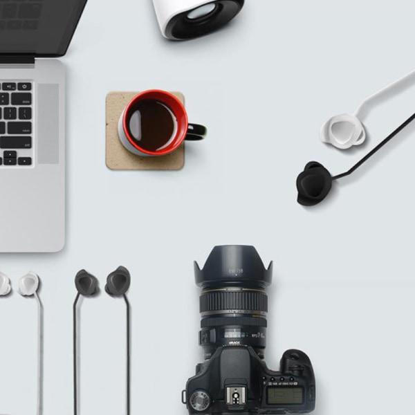Anti-Lost Rem för Samsung Galaxy Buds Soft Silikon Headset H