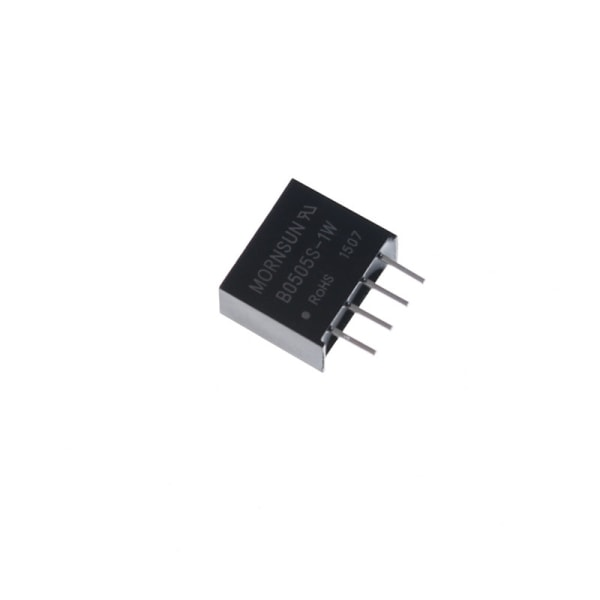 B0505S-1W DC-DC 5V Power Supply Module 4 Pin Isolated converter  one size