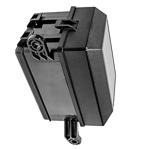 Car 12-Slot Relay Box 6 ATC/ATO 6 Relays Standard Blade Fuses Ho