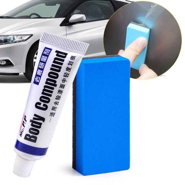 Car Paint Care Body Compound Polishing Gringding Paste Repair Pa