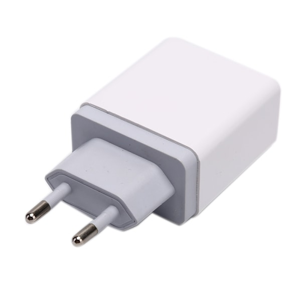 Certified 18W Quick Charge 3.0 High Rapid USB Wall Charger Adapt 3USB EU