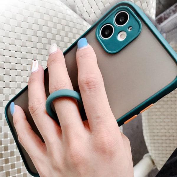 söt mobiltelefon snodd Silikon ring ring tillbehör Mobil