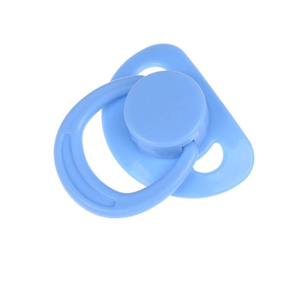 Dummy Magnetic Pacifier Bottle For Reborn Baby Internal Magnet D Bottle 0