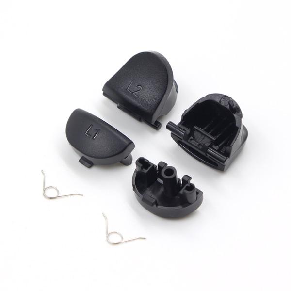 L2 R2 L1 R1 Trigger-knappar för Sony PlayStation 4 PS4-kontroll