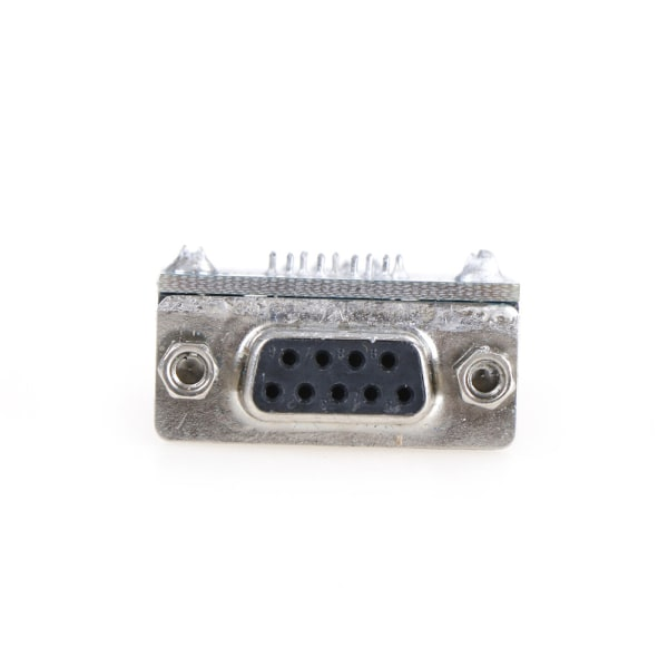 MAX3232 RS232 Serial Port To TTL Converter Module DB9 Connector  0 0