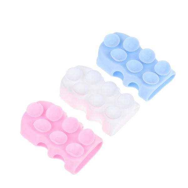 silikon sugande skiva duschhållare badrumstillbehör dusch