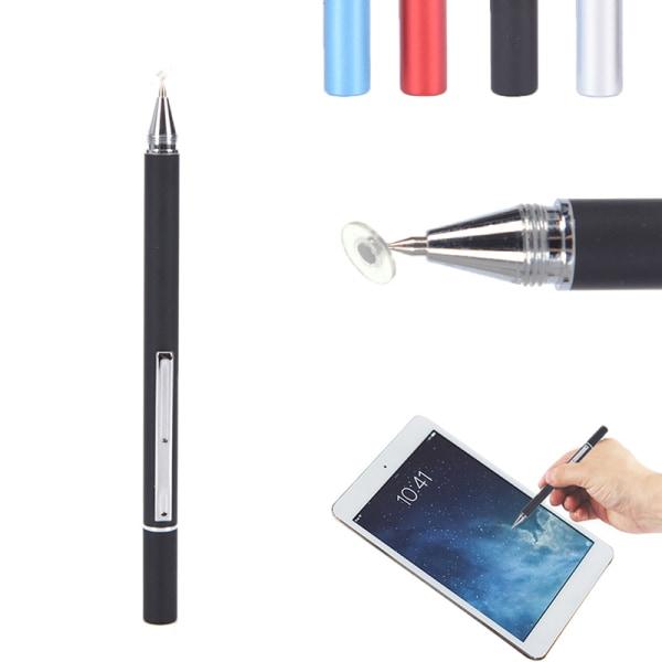 Pekskärm Stylus Capacitive Pen Fine Point Universal för Tab