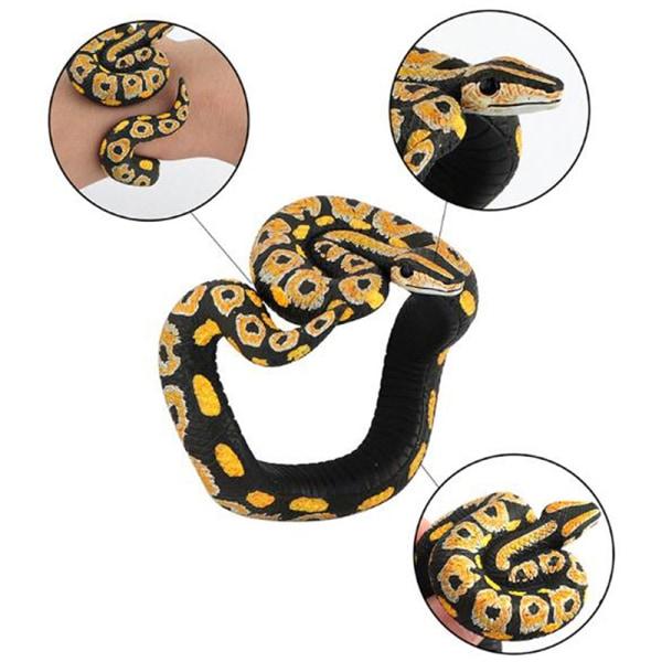 Tricky Funny Spoof Simulation Snake Toy Snake Armband Nyhet