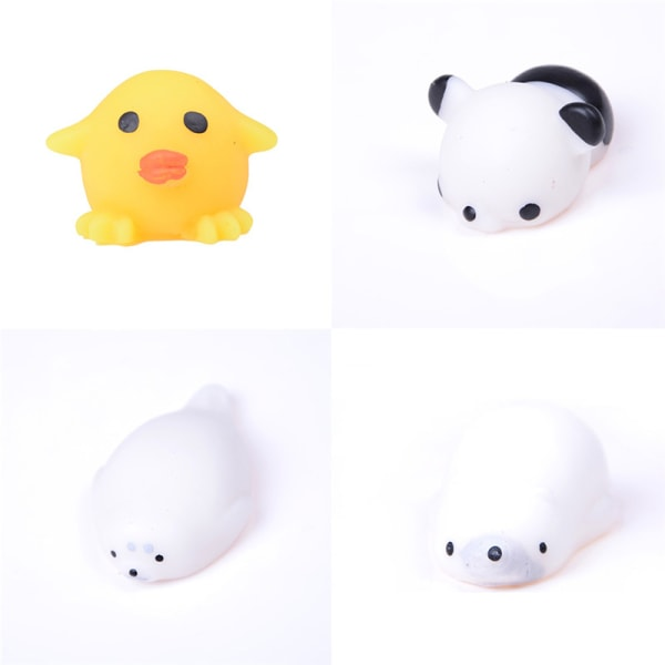 Vent Toys Animal Funny Simulation Anti-stress Toys Stress Press 01