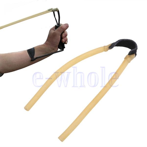 6 * 9mm elastiskt gummibandbyte för slangbella
