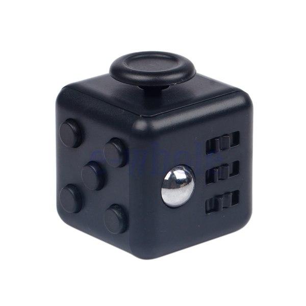 Fidget Cube lindrar stress ångest Anti Stress Cube leksak