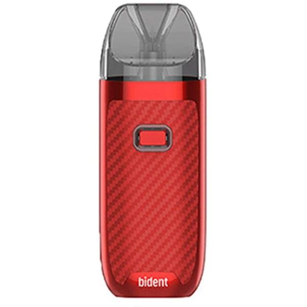 Red GeekVape Bident Pod System Kit 950mAh VW Output 3.5ml
