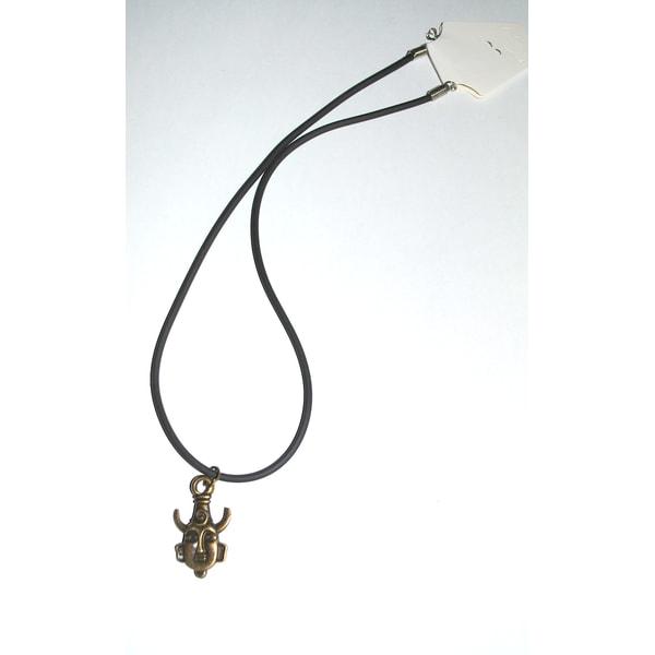 Halsband Supernatural Dean amulett