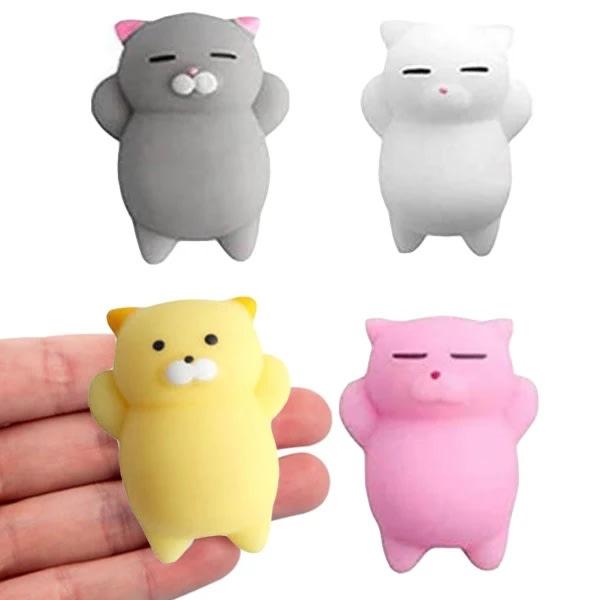 32st Fidget Toys Pack Sensory Pop it Stress Ball Toys Gift
