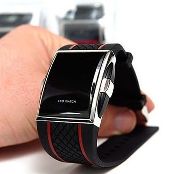 Unisex LED Digital Sports armbandsur