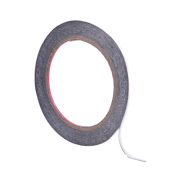 2 Roll 10m Adhesive Feather Glue Tape Fletching Archery Arrow Fletches DIY Tool