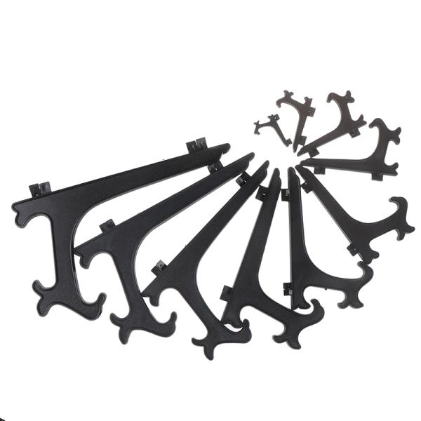1st bärbara staffli tallrikshållare display stativ bildram