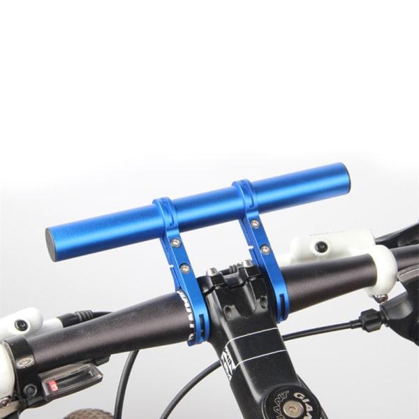 20cm Cykelhandtag Förlängningsfäste Lampa Ficklampa H