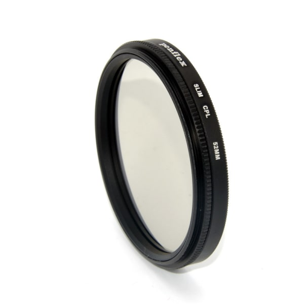 Camera Filter a Polarizing Filter 49-82mm CPL Filter For Canon  49mm
