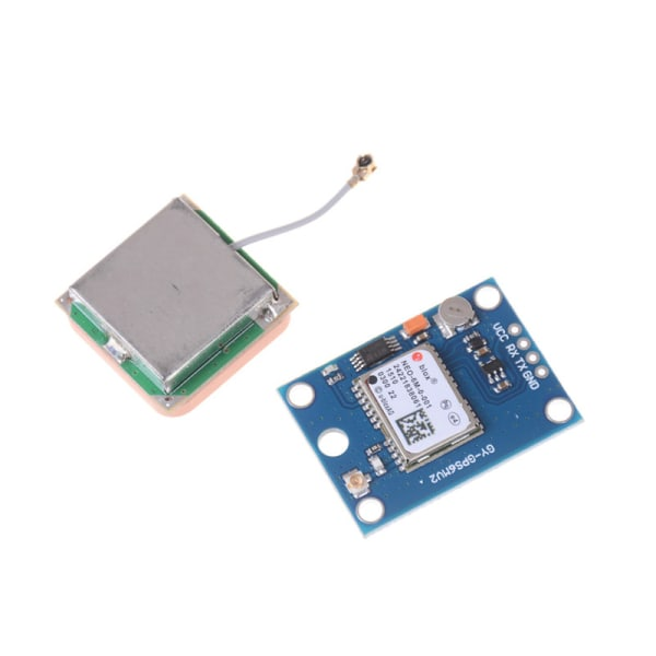 NEO-6M GPS Module Aircraft Flight Controller For Arduino MWC IMU One Size