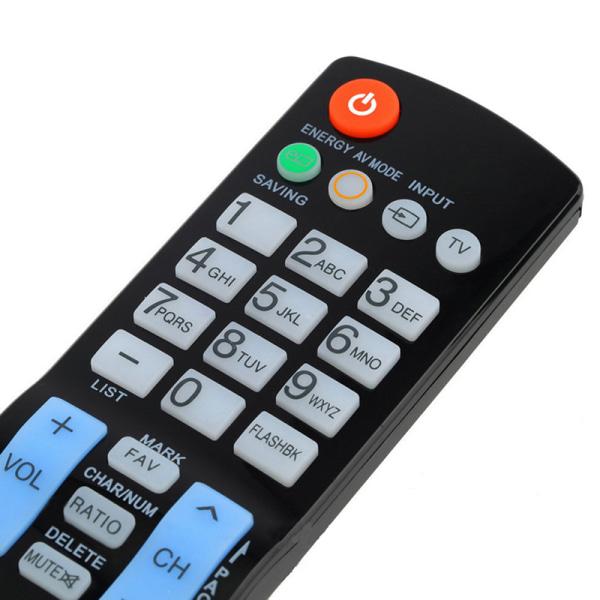 Ersättningsfjärrkontroll AKB72914207 För LG LCD LED HDTV Smar