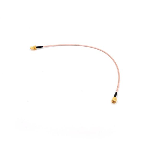 SMA hane till SMA hona Jack-kontakt kabeladapter Pigtail 30C