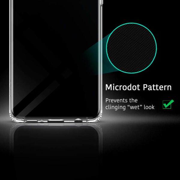 2-Pack Samsung Galaxy S10 Plus - Slimmat genomskinligt skal transparent