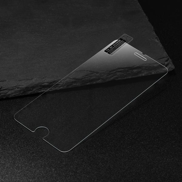 2-Pack Härdat Glas iPhone 7/8 Plus Skärmskydd HD