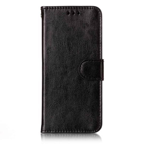 Huawei Mate 20 pro - Plånboksfodral mörk rosa