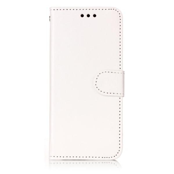 Huawei P20 pro - Plånboksfodral vit