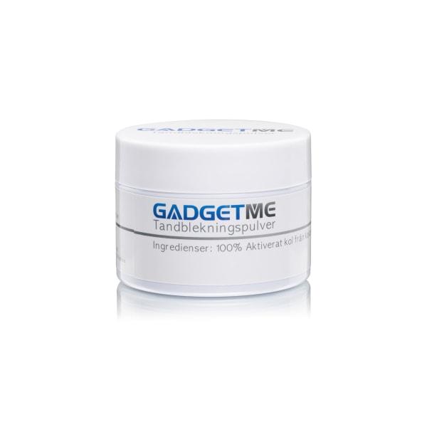 Tandblekning 60g Charcoal