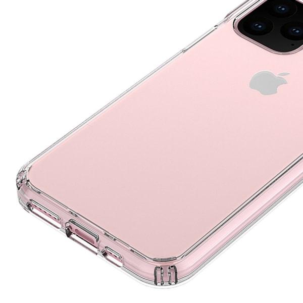 iPhone 11   Genomskinligt Mjukt Skal Transparent