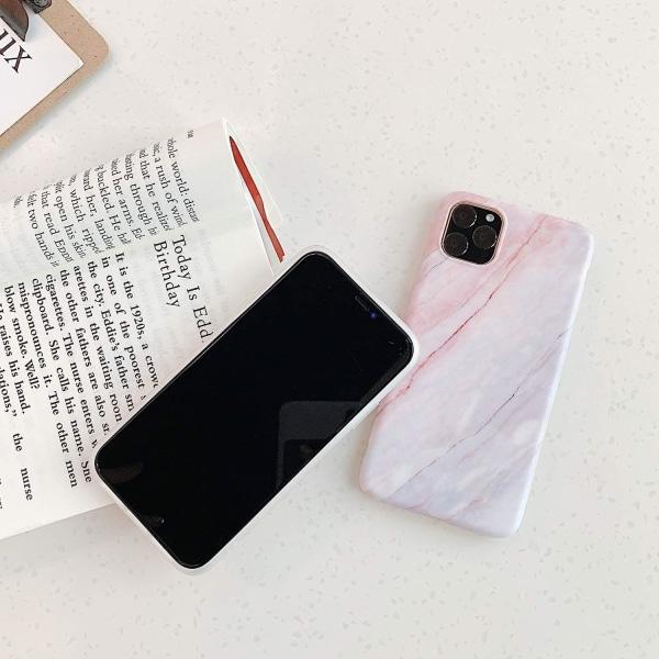 iPhone 12 Pro Max | Marmorskal  multifärg