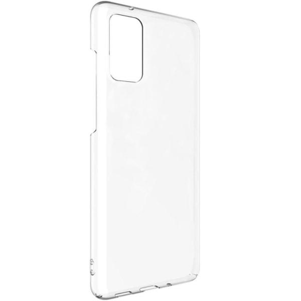 Samsung Galaxy S20 | Genomskinligt Skal! Transparent