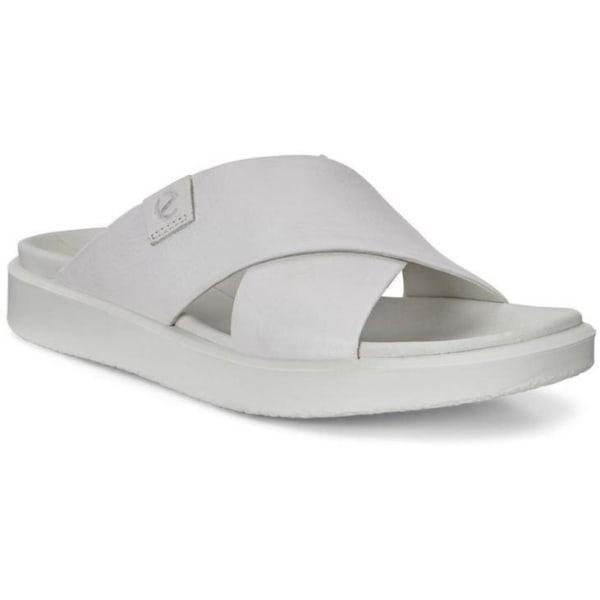 Flowt Lx W Sandaler White 7.5