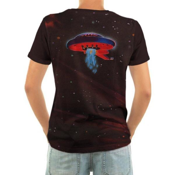 Born2Rock - BOSTON - BOSTON T-Shirt XL