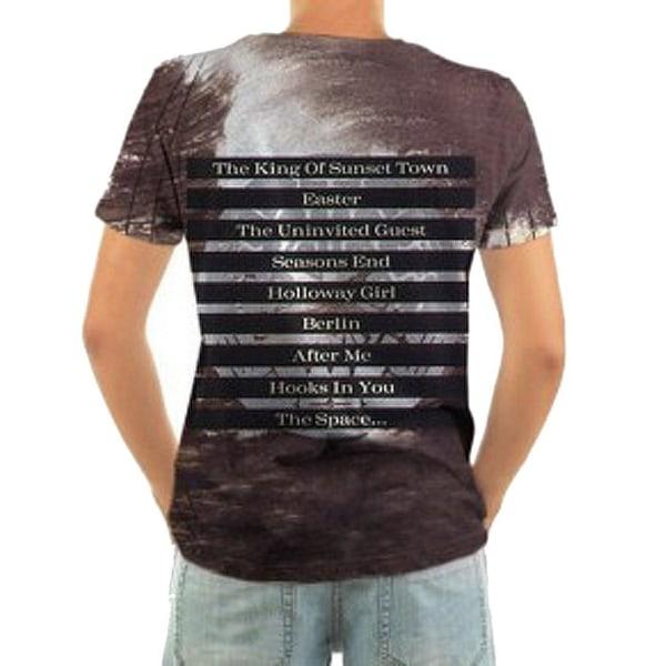 Born2Rock - Marillion - SEASONS END - T-Shirt XXXXXL / Multicoloured