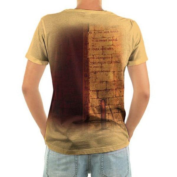 Born2Rock - MOB RULES - Black Sabbath T-Shirt 4XL