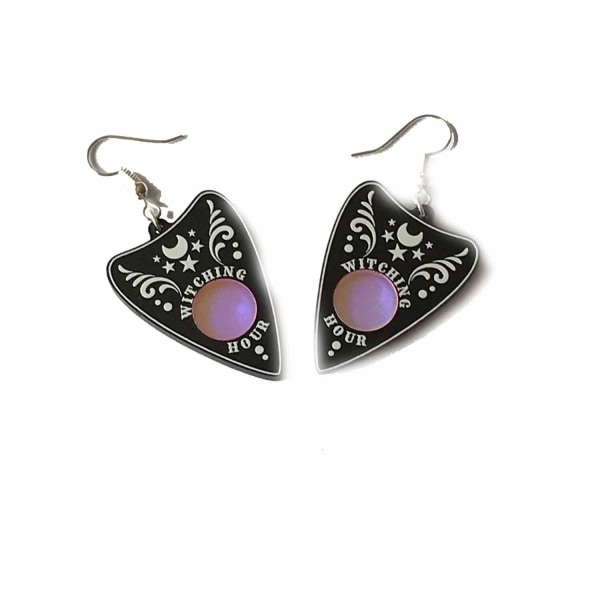 Curiology - WITCHING HOUR - Earrings